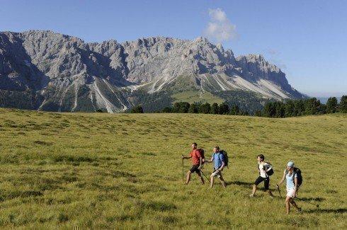 Urlaub am Kronplatz - der naturschönen Ferienregion in Südtirol